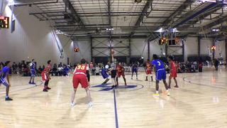 Atlanta Lightning emerges victorious in matchup against Music City Heat, 70-51