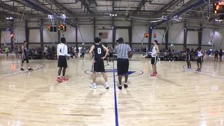 Game Elite Gold steps up for 56-48 win over CP25 FL