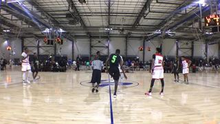 Arkansas Hawks emerges victorious in matchup against Elite Ballers, 76-17
