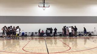 Oklahoma Magic puts down Earl Watson Silver with the 70-68 victory