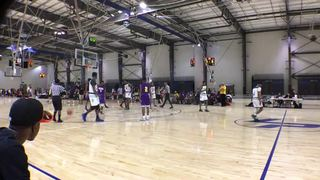 Atlanta Celtics emerges victorious in matchup against Smyrna Stars, 84-63