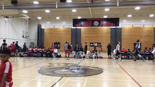California Stars Elite emerges victorious in matchup against Earl Watson Silver, 50-43