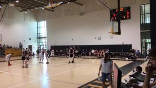 Things end all tied up between AZ Power and Exum Elite, 60-38