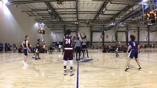 EAB Tigers gets the victory over Stackhouse Elite, 82-81