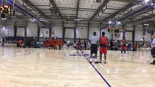 Showtime Ballers steps up for 78-74 win over Game Elite Black