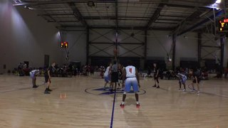 WBC Elite steps up for 66-44 win over Inferno Elite