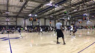 M.A.T.T.S Mustangs victorious over Chatt Elite Navy, 66-53