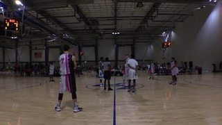 Memphis Elite Shooters defeats All In 1, 41-30