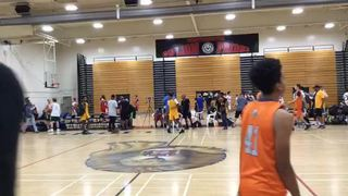 BTI Select puts down Compton Magic with the 36-13 victory