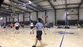 CP25 Central getting it done in win over NEA Bandits, 82-58
