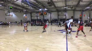 AC Georgia emerges victorious in matchup against SC Ballers Elite, 70-59