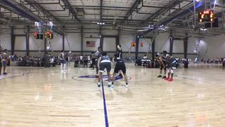 Game Elite Black steps up for 68-45 win over HYPE