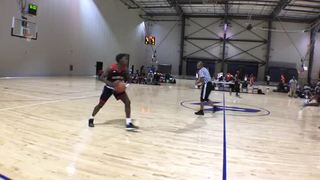 Karolina Khaos getting it done in win over Showtime Ballers, 76-71