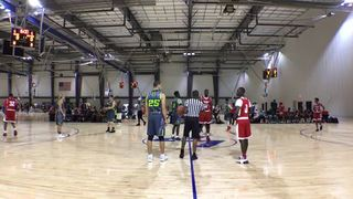Arkansas Hawks getting it done in win over Ball 4 Lyfe, 90-65