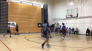 Ballers Select victorious over IEBP, 54-47