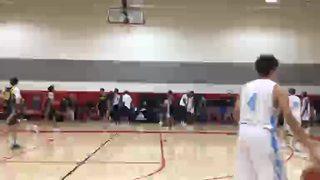 Compton Magic victorious over Utah Hardknox, 41-36