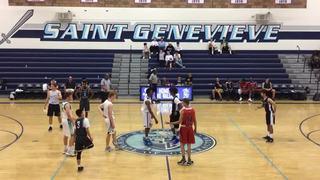 Daily News wins 124-122 over Ventura County