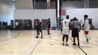 A-Team Basketball victorious over Los Angeles Elite Premier, 72-67