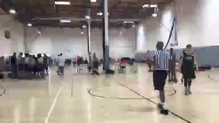 California Bearcats 14U picks up the 60-35 win against Sole Brothers 15U Red