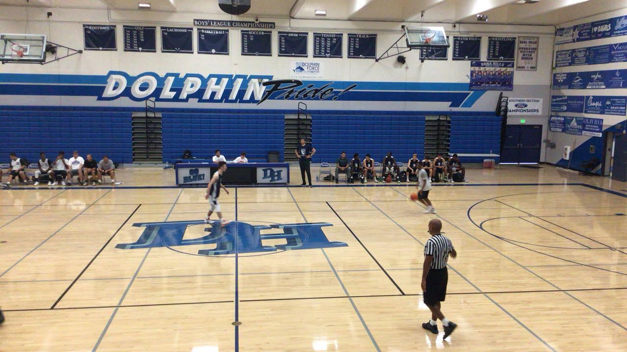 San Gabriel Academy defeats El Camino, 69-42