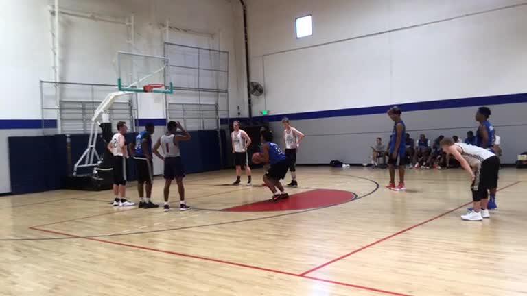 Full Court defeats Jordan (UT), 80-52