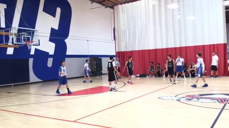 Santa Margarita JV getting it done in win over Mission Vista JV, 31-27