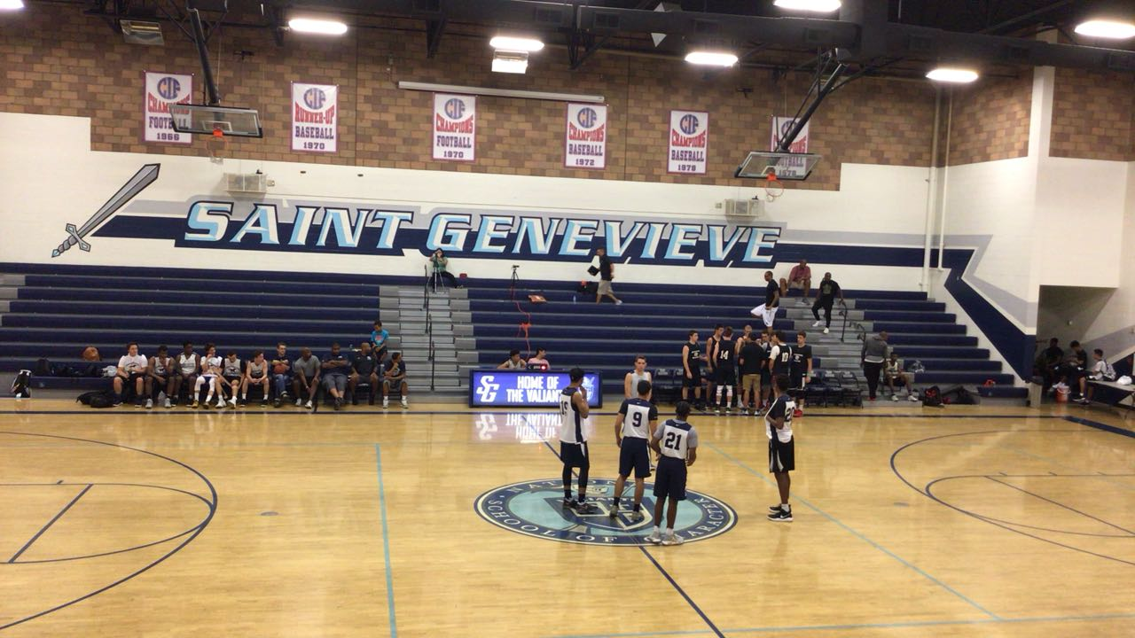 Sierra Canyon defeats Renaissance, 63-53