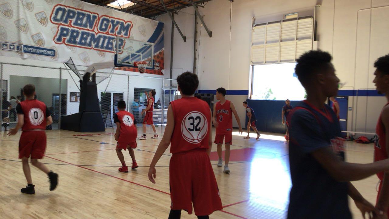 Los Alamitos defeats Great Oak, 52-46