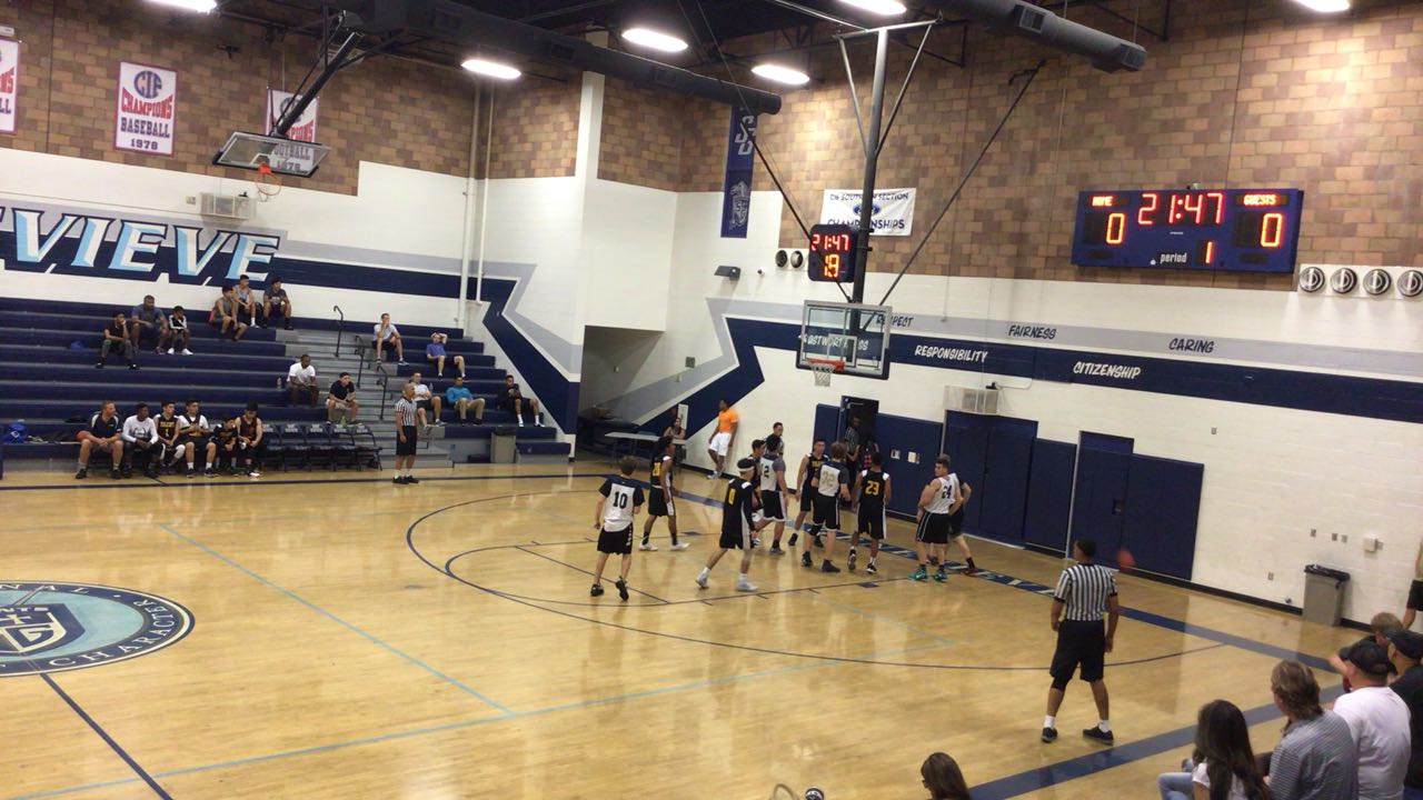 West Ranch victorious over San Fernando, 80-29