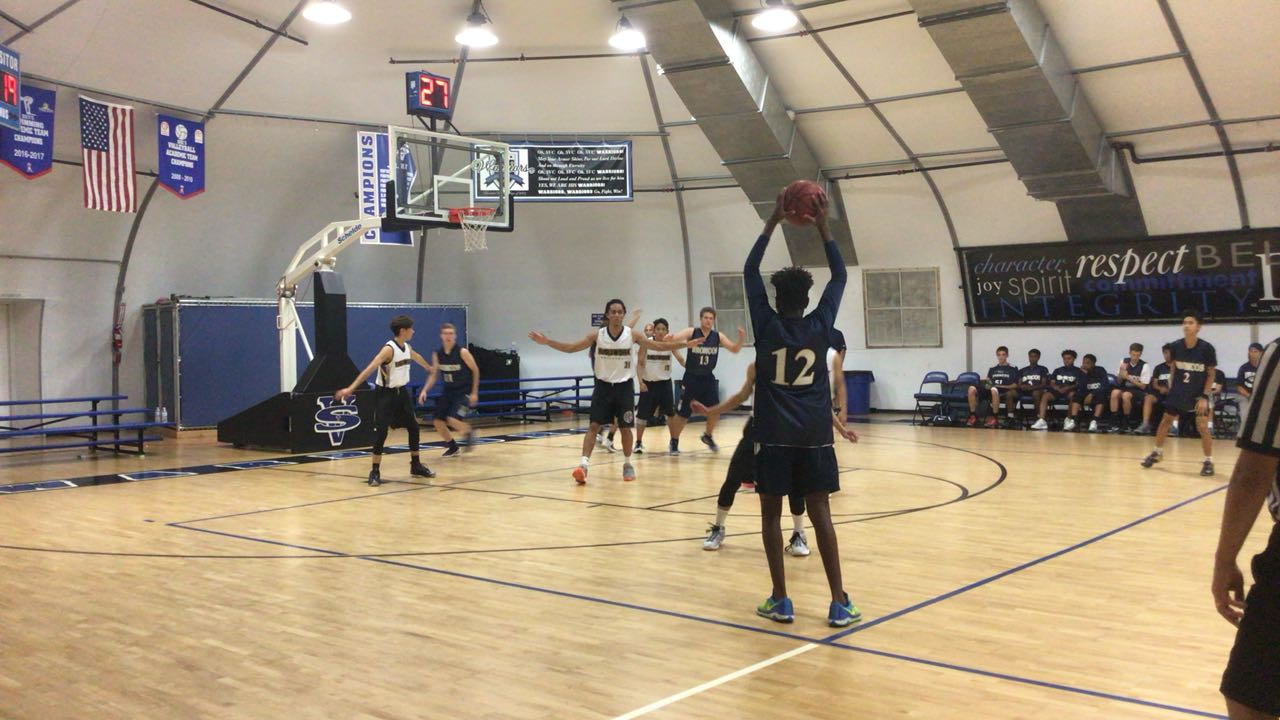 Vista Murrieta JV defeats Fountain Valley JV, 67-42