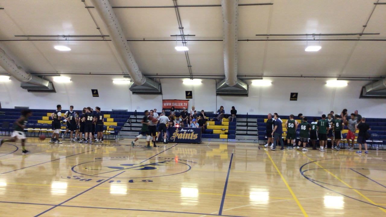 Buena Park puts down Crean Lutheran with the 73-66 victory