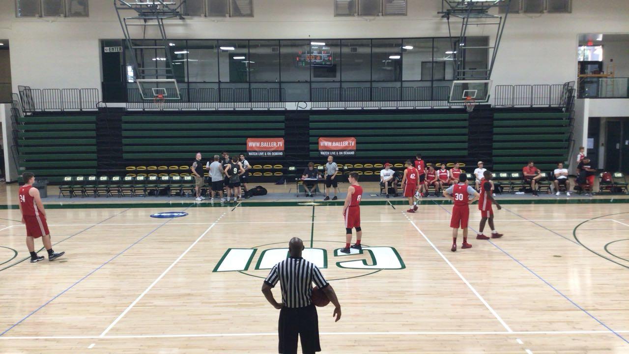 Orange Lutheran wins 74-52 over Laguna Hills
