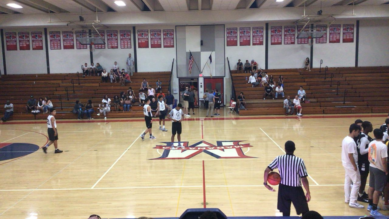 Beverly Hills defeats Maranatha, 53-49