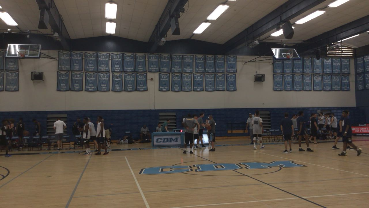 Pacific puts down Vista Murrieta with the 73-67 victory