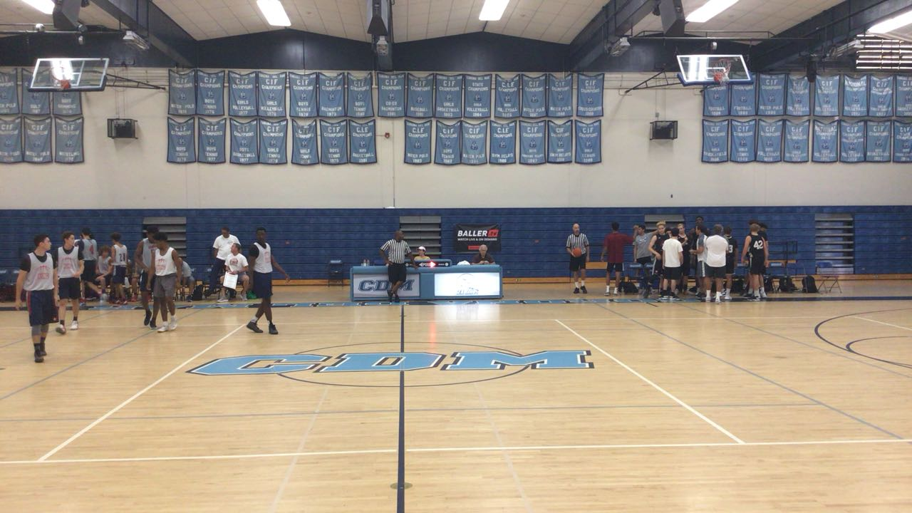 JSerra emerges victorious in matchup against King, 74-40