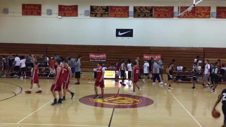 Alemany steps up for 67-57 win over Brentwood