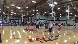 Cali Select steps up for 75-43 win over JW Queensland Maroon