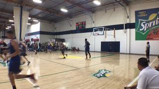 CABC/The Drew puts down OGP HQ 17U Black with the 109-52 victory