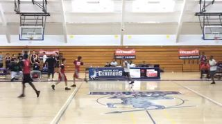 Leuzinger getting it done in win over Dorsey, 68-43