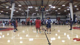 AZ Alpha Males emerges victorious in matchup against Blaze Premier 16U, 62-46