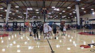 EWE 2020 Black gets the victory over JW Queensland White, 64-57