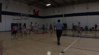 CBX 661 Blue emerges victorious in matchup against Corona Ballers White 2020, 61-26