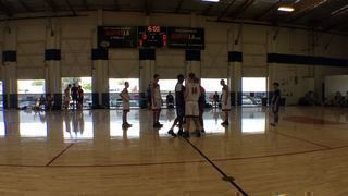 Watchmen Basketball getting it done in win over JW Queensland White, 50-44