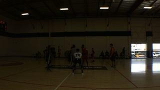LA Elite wins 56-39 over JW Basketball