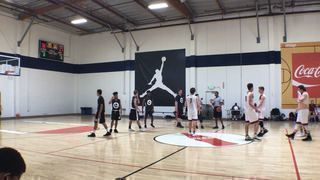 JW Queensland White getting it done in win over JW Basketball, 66-60