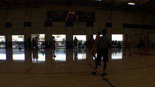 Cali Select wins 75-69 over CBX 661 Red