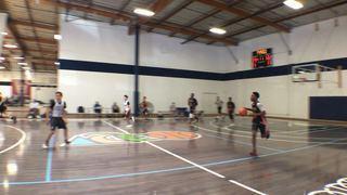 Larks Elite defeats OGP Kings Black, 65-56
