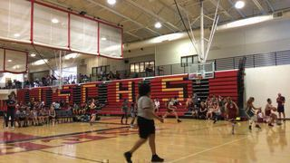 Aus - Maroon emerges victorious in matchup against Prospects on Deck Gold, 37-36