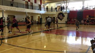 Team Inland wins 45-23 over Prospects on Deck - Silver