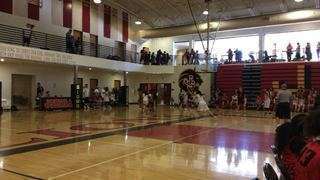 New Mexico Mustangs wins 54-30 over Team Inland